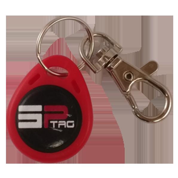 Coffre fort électronique EviPro Tag NFC