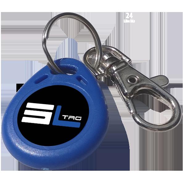 Coffre-fort électronique EviLite Tag NFC