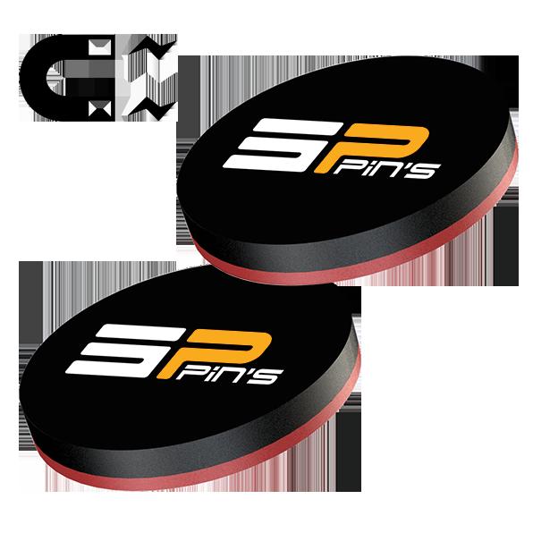 Coffre fort électronique EviPlus Pins NFC Duo Magnet