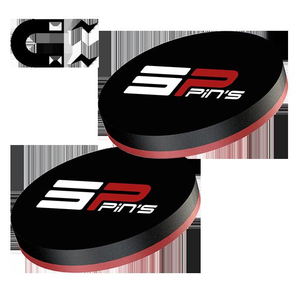 Coffre fort électronique EviPro Pins NFC Duo Magnet
